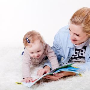 【赤ちゃん向け絵本】0歳から楽しめる♪我が子がハマったおすすめ6選