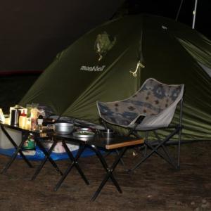 秋晴れの大洗でのんびりキャンプ!