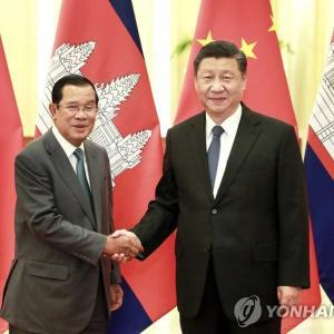 【コロナ19リーダーシップ]「ギリギリ」実利得たフン・センカンボジア首相