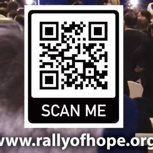 神統一世界安着のための100万希望前進大会 紹介映像1
