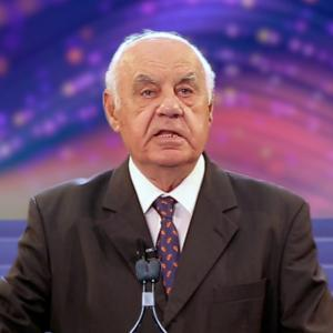 第1回 RALLY of HOPE アルフレッド・モイシウ 元アルバニア大統領 基調演説