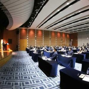 UPF、「韓国の政治はどこへ行くのか」フォーラム開催