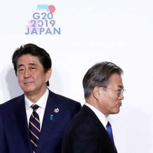 韓日間は「韓日海底トンネル工事」など未来のビジネスの共同推進しなければ