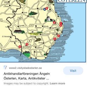 南スウェーデン旅のハイライト その2