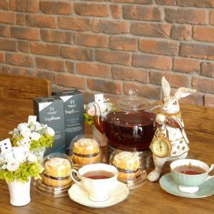 ∽ピクニックティー∽素敵な紅茶教室4月