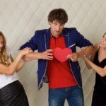 嫉妬は誠実な人間関係のため!恋愛を守る行動を促してくれる機能