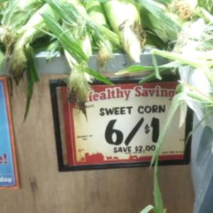 サンディエゴで一番美味しい野菜といえば?