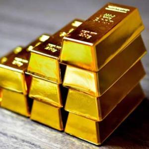 世界的な金融緩和で金の投資価値が上昇する