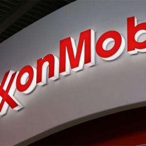 米株のエクソン・モービル(XOM)を遂に購入
