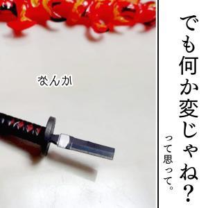思いがけない出来事ラッシュの日輪刀コレクション⑥【完】