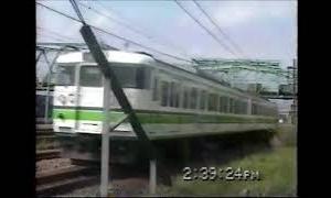 【長岡運転所】19970504#動画