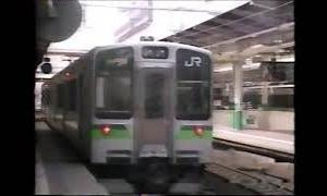 199604新潟駅等#動画