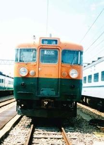 165系普通幕