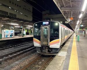 20200724_E129長岡にて
