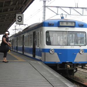 伊豆箱根鉄道 駿豆線 2007