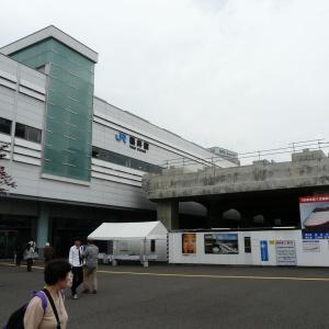 えちぜん鉄道 永平寺口駅へ 2008