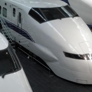 300系J1 リニア・鉄道館 2011