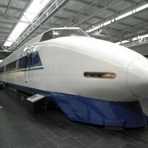 100系 リニア・鉄道館 2011