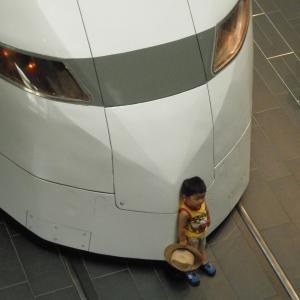 300系J21 リニア・鉄道館 2011