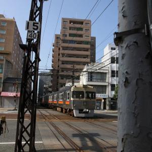 伊予鉄道 3000系