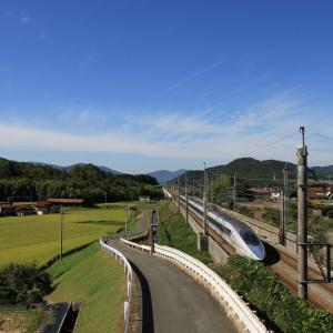 新幹線500系ザンマイです