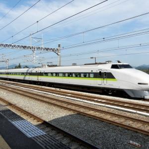 100系新幹線 K53編成