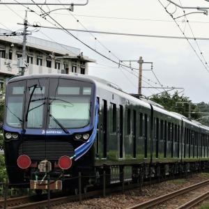 今日の甲種 相模鉄道20000系