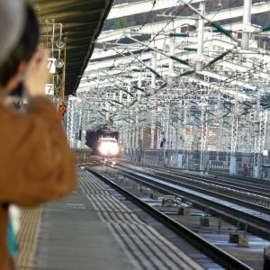 0系さよなら運転日 2008.12.14(終)