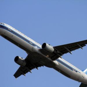 中国南方航空 尾翼のマークは何