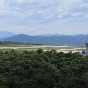 今時分の広島空港 2011