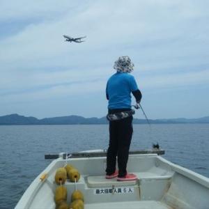 遊漁船実務研修塾を開始します。