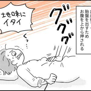 妊娠出産レポ(おまけ)
