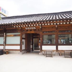 CAFE ONION安国店