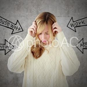 ストレスって怖い 生活習慣も崩れ 体調までも崩す