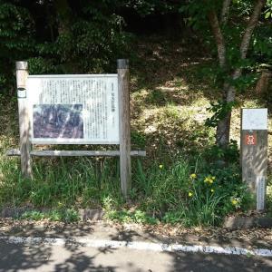 ちょっと寄り道...宍道神社巡拝スタンプラリー 『女夫岩遺跡』