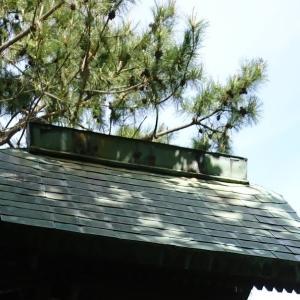 ちょっと寄り道...宍道神社巡拝スタンプラリー 『亀島神社』