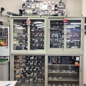 当店NMCの商品群はこんな感じです。