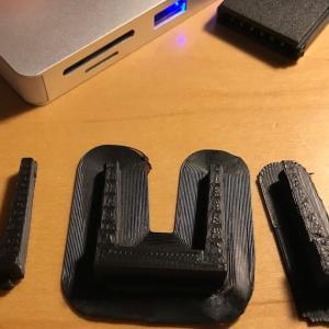 LABISTS MINI 3D PRINTER に静音シートをしきました