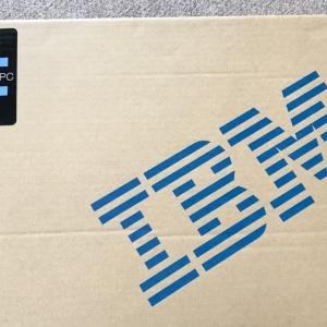 Lenovo ThinkPad X260 買っちゃいました!