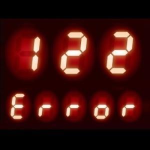 給湯器 エラーコード 122|ふろ立ち消え安全装置作動、ふろ途中失火