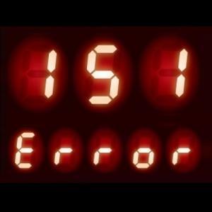 給湯器 エラーコード 151|給湯残火検出、給湯沸騰安全装置作動
