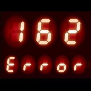 給湯器 エラーコード 162|ふろ回路の高温・過熱のサイン