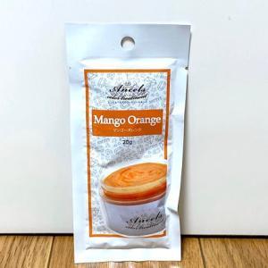 【検証あり】エンシェールズ カラーバター マンゴーオレンジを分かりやすくレビューします!