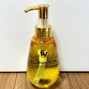 【ドンキで激安?!】EV ヘアトリートメントオイル カモミールの香りを美容師が分かりやすく解説!