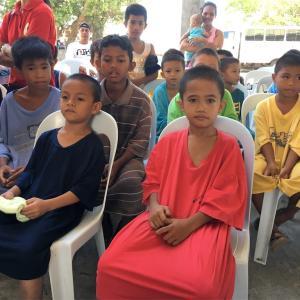 【衝撃体験!割礼 Circumsicionをフィリピン カミギン島で目の当たりにして-私たちのカミギンライフ vol.7】
