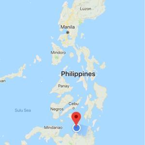 【自然の宝庫!フィリピン、カミギン島ってどんな所?-私たちのカミギンライフ vol. 1-】