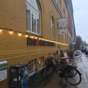 【-エシカル消費- オーガニック大国デンマークでの生活、インターンから感じること】