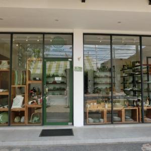ウブドの定番ショッピング④ ジェンガラからのビンタン・スーパー