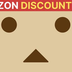 Amazonの「割引率指定の検索フォーム」と「全カテゴリ別◯◯%OFFリンク集」