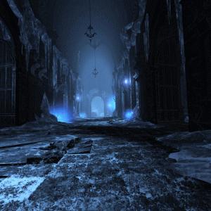 [3.0]「廃砦捜索ダスクヴィジル」の騎士の日記